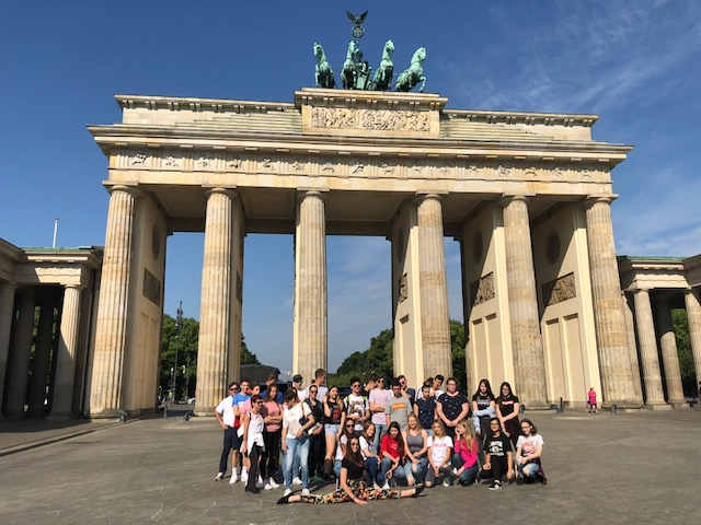 Potsdam – Berlin – Dresden