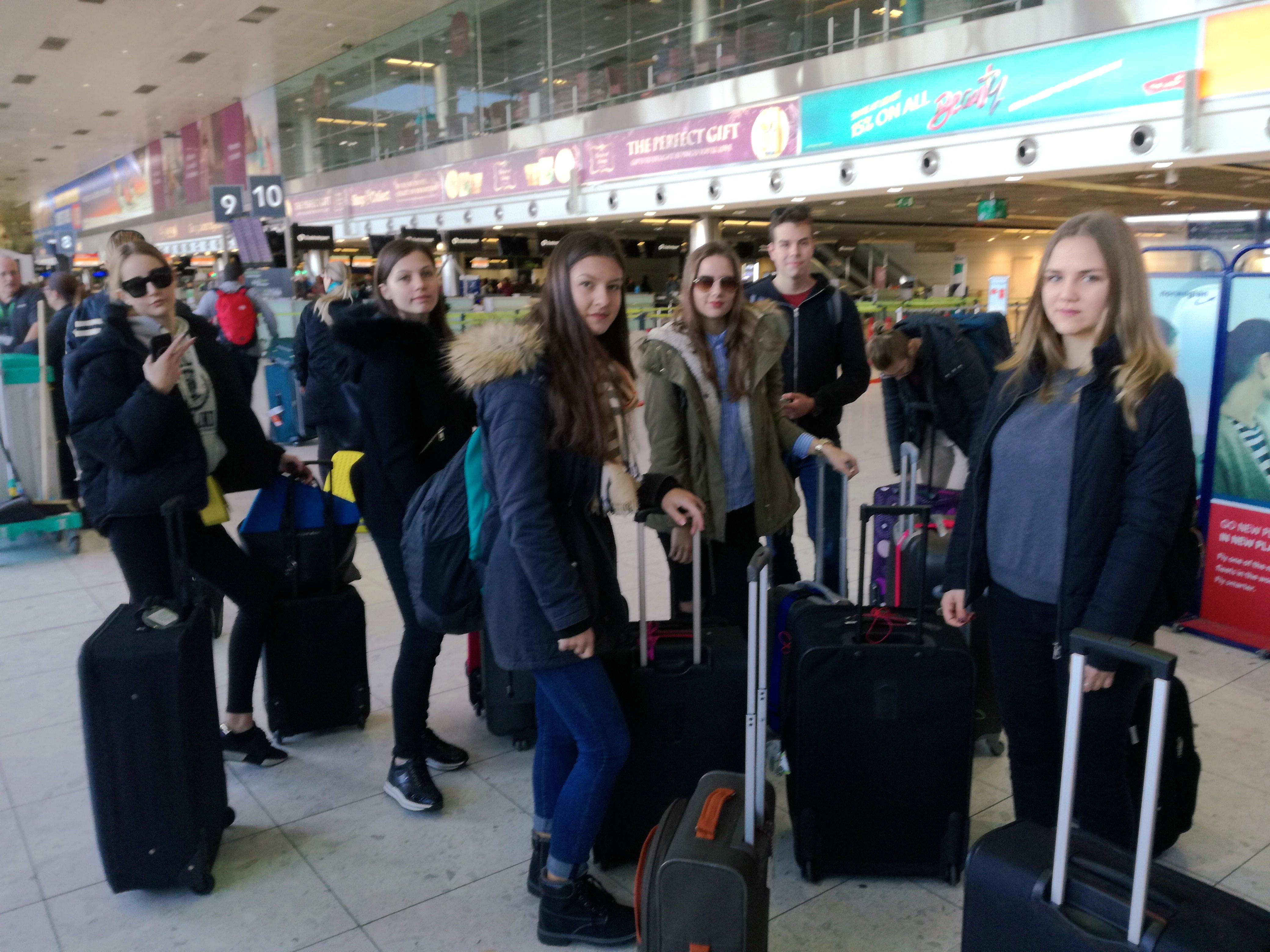 Erasmus+ praksa v tujini – PRIJAVA