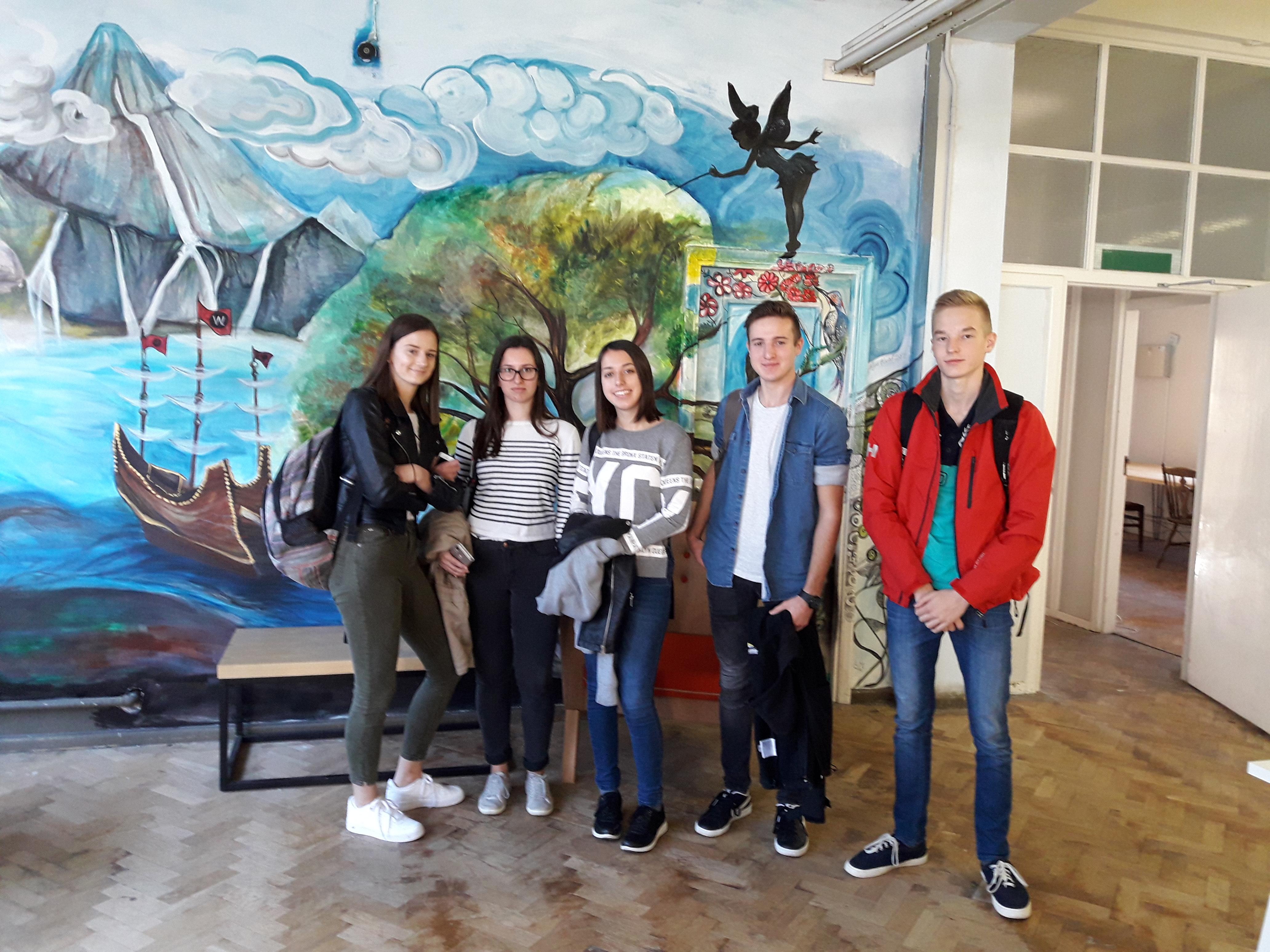 Po nova znanja z Erasmus+