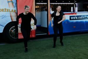 plesalki